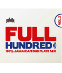 FULL HUNDRED vol.2 -Mixed by YARD BEAT-