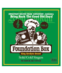 Foundation Box vol.2 -Solid Gold Singers-