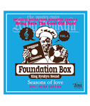 FOUNDATION BOX VOL.4 -SEASONS OF LOVE-