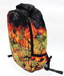 SPRAY GROUND(スプレーグラウンド)/ BLAZIN TRAILS BACKPACK