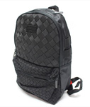 SPRAY GROUND(スプレーグラウンド)/ BLACKOUT KUMO WEAVE BACKPACK