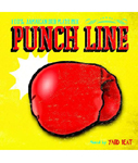 PUNCH LINE -Mixed by YARD BEAT-