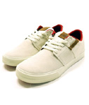 SUPRA(スープラ)/ STACKS VULC II -OFF WHITE×NAVY-