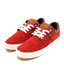SUPRA(スープラ)/ STACKS VULC II -RED×NAVY-