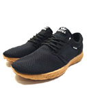 SUPRA(スープラ)/ HAMMER RUN -BLACK×GUM-