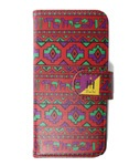 Tome2H(トミトエイチ)/ Tome2H TRIBE iPhone CASE -2.COLOR- -Lady's-