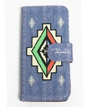 Tome2H(トミトエイチ)/ MEXICAN i-Phone CASE -2.COLOR- -Lady's-