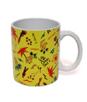 Tome2H(トミトエイチ)/ CARIBBEAN MUG CUP -COLOR.A- -Lady's-
