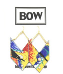 BOW(ボウ)/ LOAD PIERCE -MULTI- -Lady's-