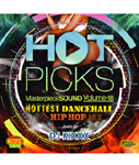 HOT PICKS vol.18 -Mixed by DJ KIXXX fr.MASTERPIECE SOUND-