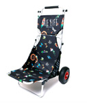 IRIE LIFE(アイリーライフ)/ × CAP BUZZ BUGGY CHAIR -2.COLOR-