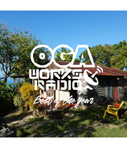【CD】OGA WORKS RADIO MIX VOL.3 -BEST OF THE YEAR- -Mixed by OGA rep. Jah Works-