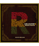 【2CD】REGGAE REWIND -Mixed by Wataru, Mc by Rio fr.KING LIFE STAR-
