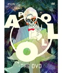 【DVD】APOLLO THE DVD -APOLLO-
