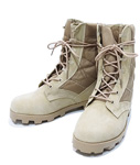 ROTHCO(ロスコ)/ JUNGLE BOOTS -TAN-