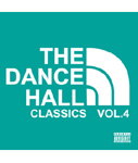 【CD】THE DANCEHALL CLASSICS vol.4 -Mixed by RISING SUN-