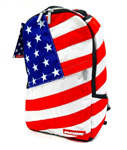 SPRAY GROUND(スプレーグラウンド)/ THE U.S.A FLAG BACKPACK