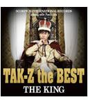 【CD】TAK-Z the BEST -THE KING-