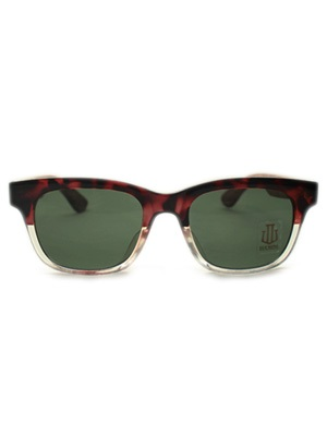 LUCHINI(ルチニ)/ SUNGLASS -WOOD IV- -4.COLOR-