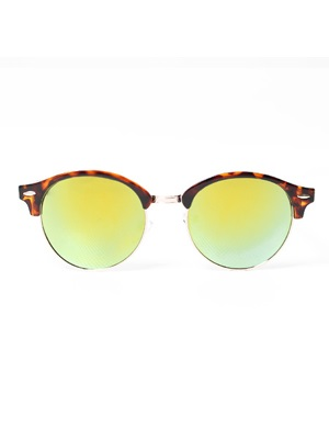 LUCHINI(ルチニ)/ SUNGLASS -FIXER- -3.COLOR-