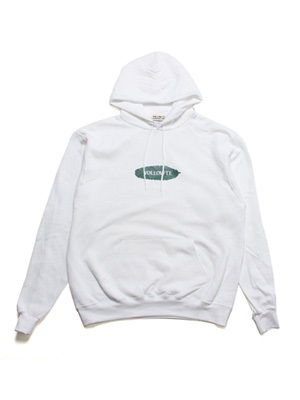 YOLLOWTE(ヨローテ)/ LEAF HOODY -3.COLOR-