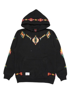 MURAL(ミューラル)/ ORTEGA HOODY -3.COLOR-