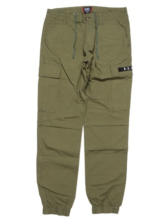 MURAL(ミューラル)/ CARGO JOGGER PANTS -3.COLOR-