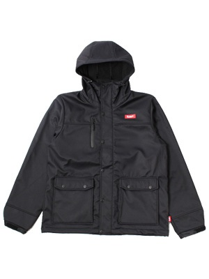 MURAL(ミューラル)/ 3 LAYER MOUNTAIN JACKET -BASIC-