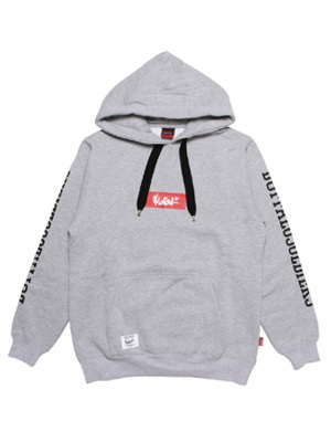 MURAL(ミューラル)/ FAT LACE HOODY -3.COLOR-