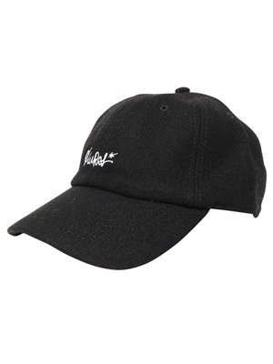 MURAL(ミューラル)/ FLOWING WOOL LOW CAP -BASIC-3.COLOR-