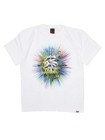 MURAL(ミューラル)/ CALI B.S. T-SHIRT -3.COLOR-