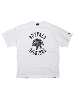 MURAL(ミューラル)/ HERITAGE B.S. T-SHIRT -3.COLOR-