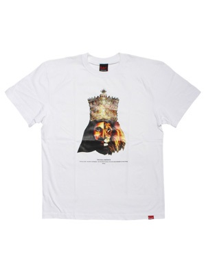 MURAL(ミューラル)/ JAH LION T-SHIRT -3.COLOR-