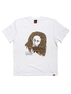 MURAL(ミューラル)/ LEGEND TWIGS T-SHIRT -3.COLOR-