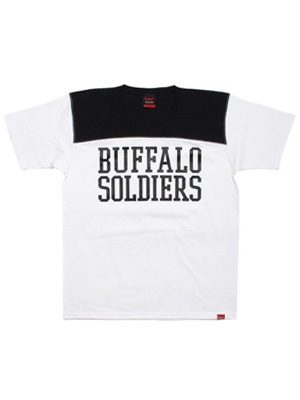 MURAL(ミューラル)/ B.S. FOOTBALL T-SHIRT -3.COLOR-