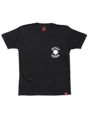 MURAL(ミューラル)/ ONE POINT B.S. T-SHIRT -3.COLOR-
