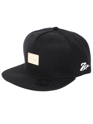 MURAL(ミューラル)/ PLATE SNAPBACK CAP -BASIC- -4.COLOR-