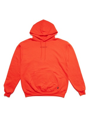 SCREP(スクレップ)/ S|C|R|E|P EMBROIDERY HOODY -COLOR- -4.COLOR-