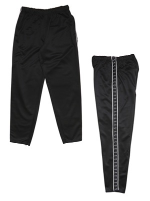 SCREP(スクレップ)/ TRACK PANTS -2.COLOR-