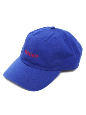 SCREP(スクレップ)/ OLD ENGLISH CAP -3.COLOR-
