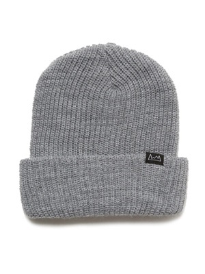 SCREP(スクレップ)/ SHORT BEANIE -4.COLOR-