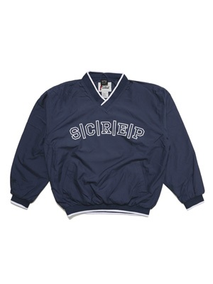SCREP(スクレップ)/ SCREP WINDSHIRT -2.COLOR-