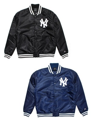 SCREP(スクレップ)/ GRAPPLE NY SATIN JACKET -2.COLOR-