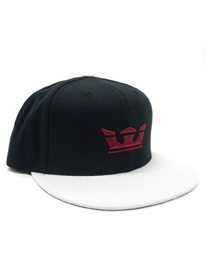 SUPRA(スープラ)/ ICON SNAP CAP -3.COLOR-
