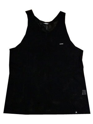 AnSWeR(アンサー)/ MESH TANKTOP -4.COLOR-