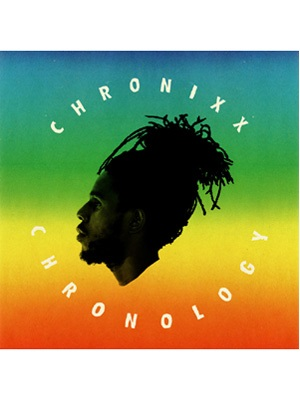 【CD】CHRONOLOGY -CHRONIXX-