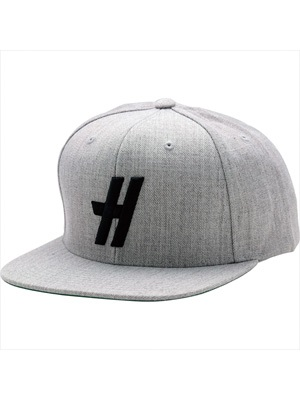 High Life(ハイライフ)/ H 6PANEL SNAPBACK CAP -4.COLOR-