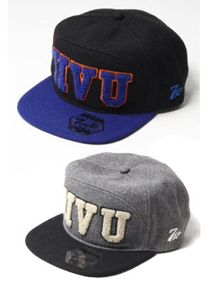7UNION(セブンユニオン)/ THE VARSITY CAP -2.COLOR-