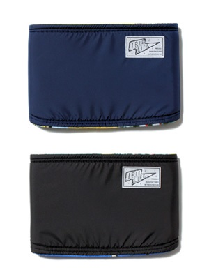 IRIE LIFE(アイリーライフ)/ TUFF NECK WARMER -2.COLOR-