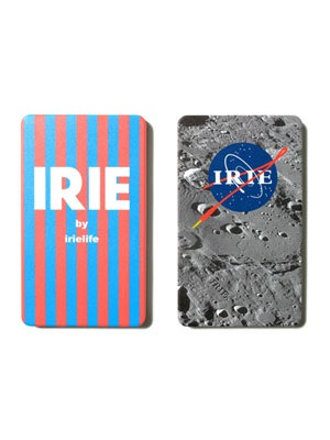 IRIE by irielife(アイリーバイアイリーライフ)/ IRIE MOBILE BATTERY -2.COLOR-